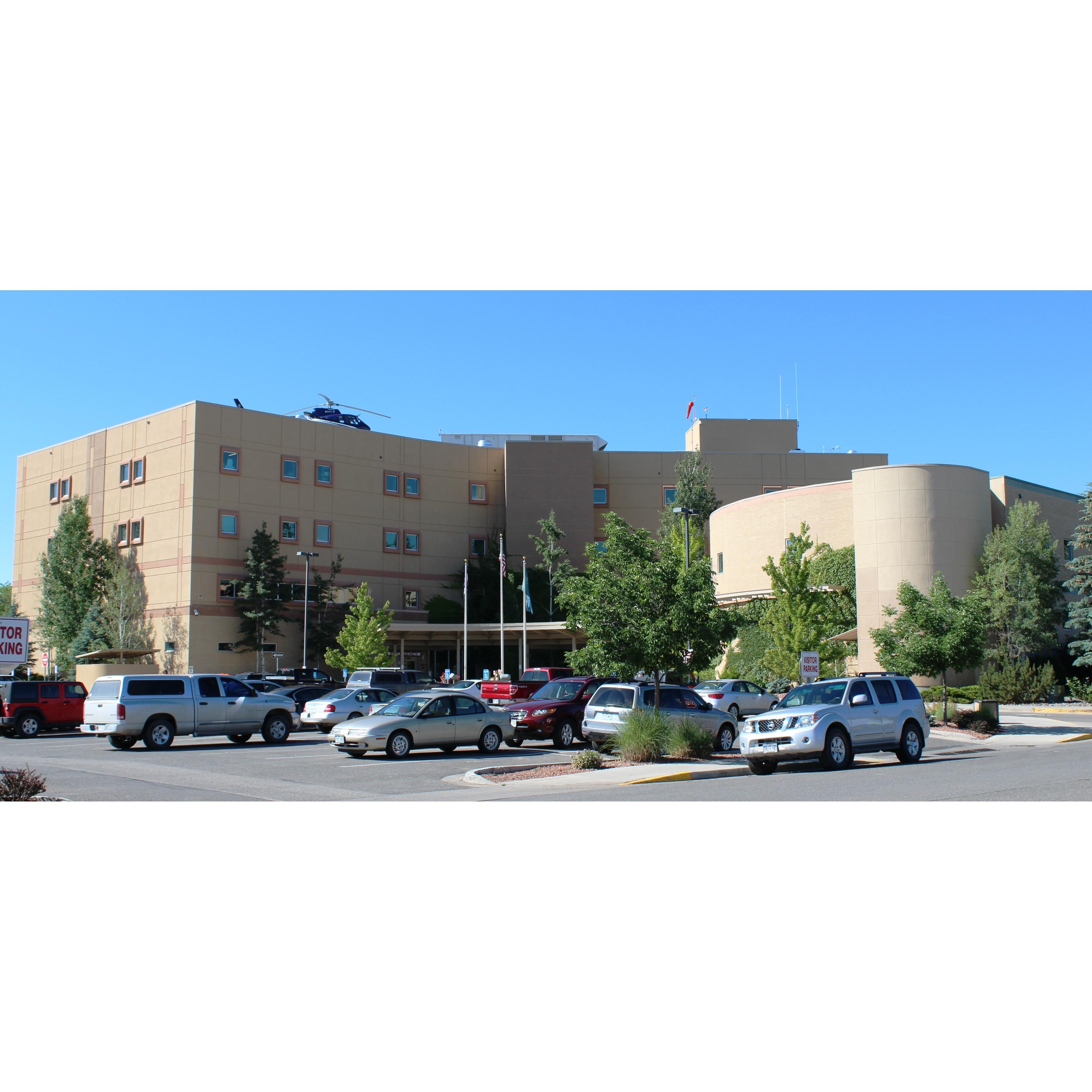 San Juan Cancer Center