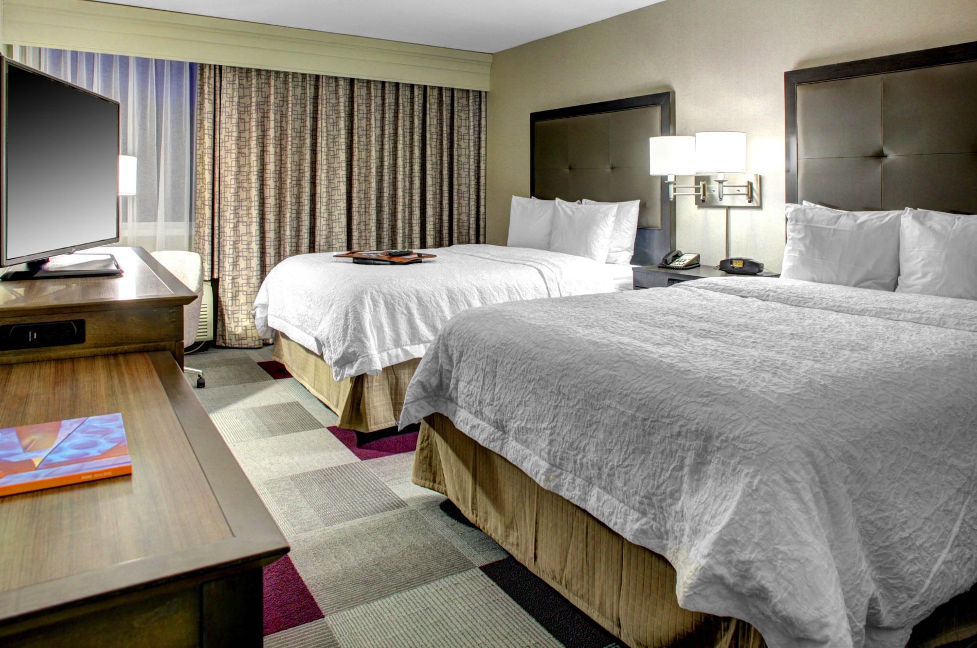 Hampton Inn by Hilton Coconut Grove Coral Gables Miami image 5