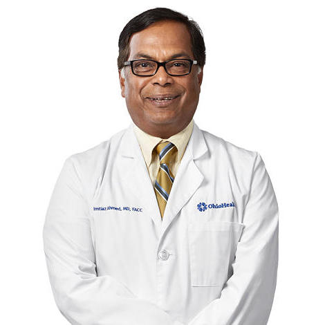 Image For Dr. Imtiaz  Ahmed MD