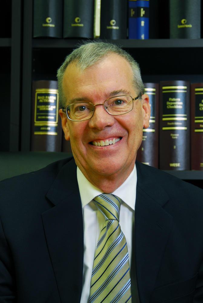 Law Offices of Steven M. Burris image 2