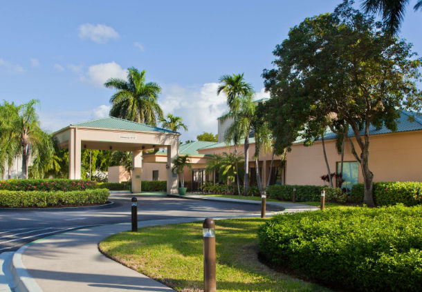 Courtyard by Marriott Miami Airport West/Doral image 0