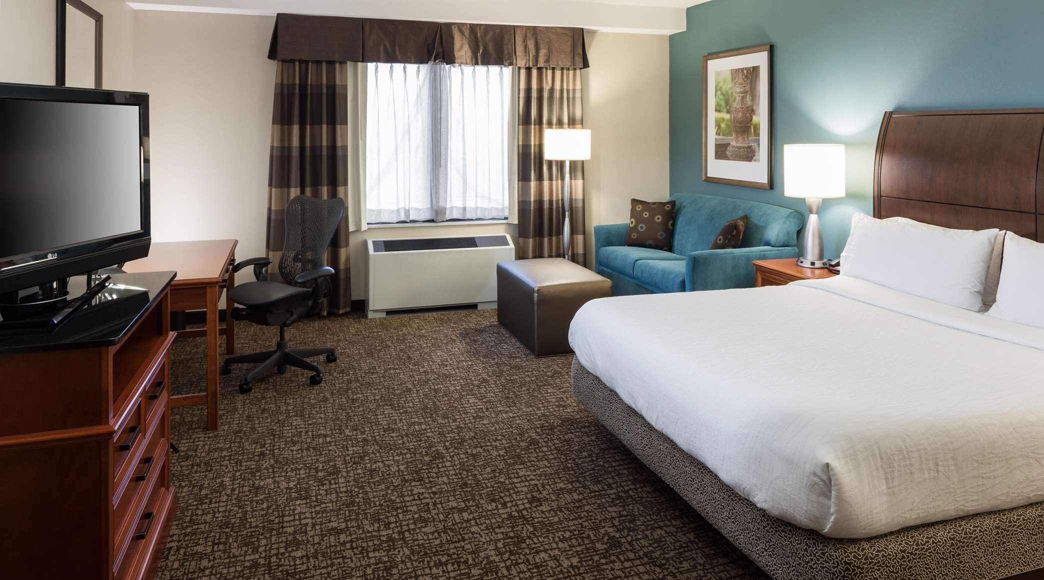 Hilton Garden Inn Rockaway image 16
