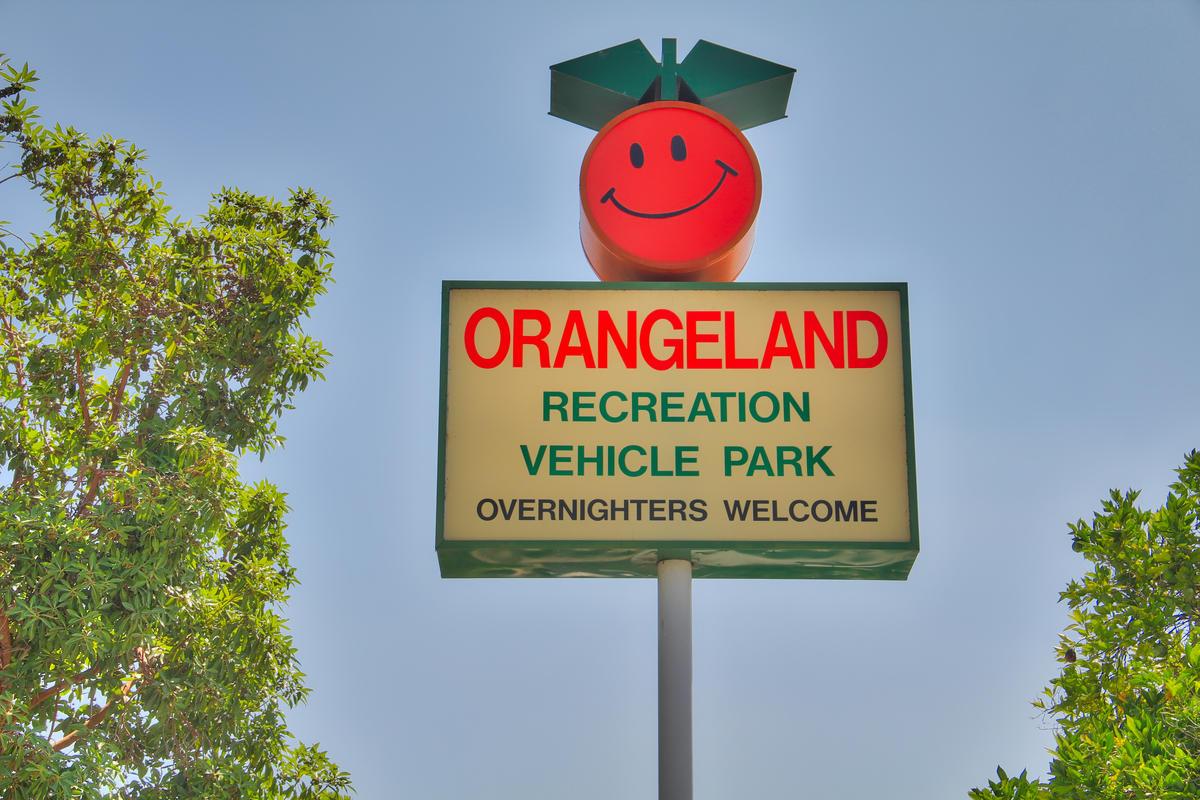 Orangeland RV Park image 11