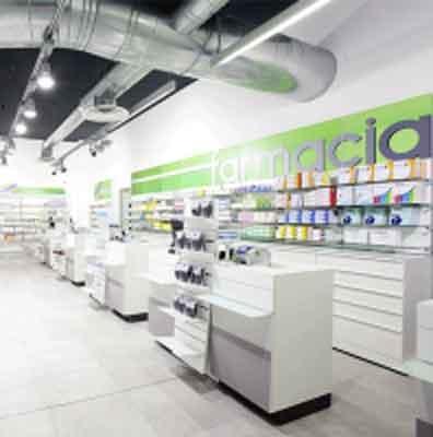 Store Salute Farmacia Dr. Antonio Renda