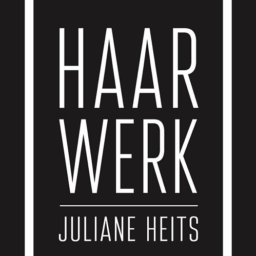 Logo von Haarwerk Juliane Heits