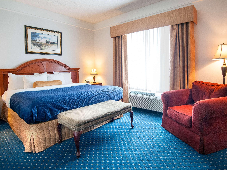 SureStay Plus Hotel by Best Western Billings image 25