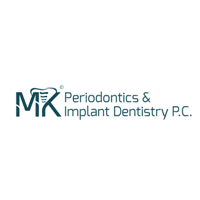 MK Periodontics & Implant Dentistry, PC: Dr. Mark I. Khaimov