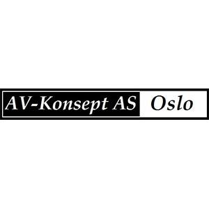 AV - Konsept AS
