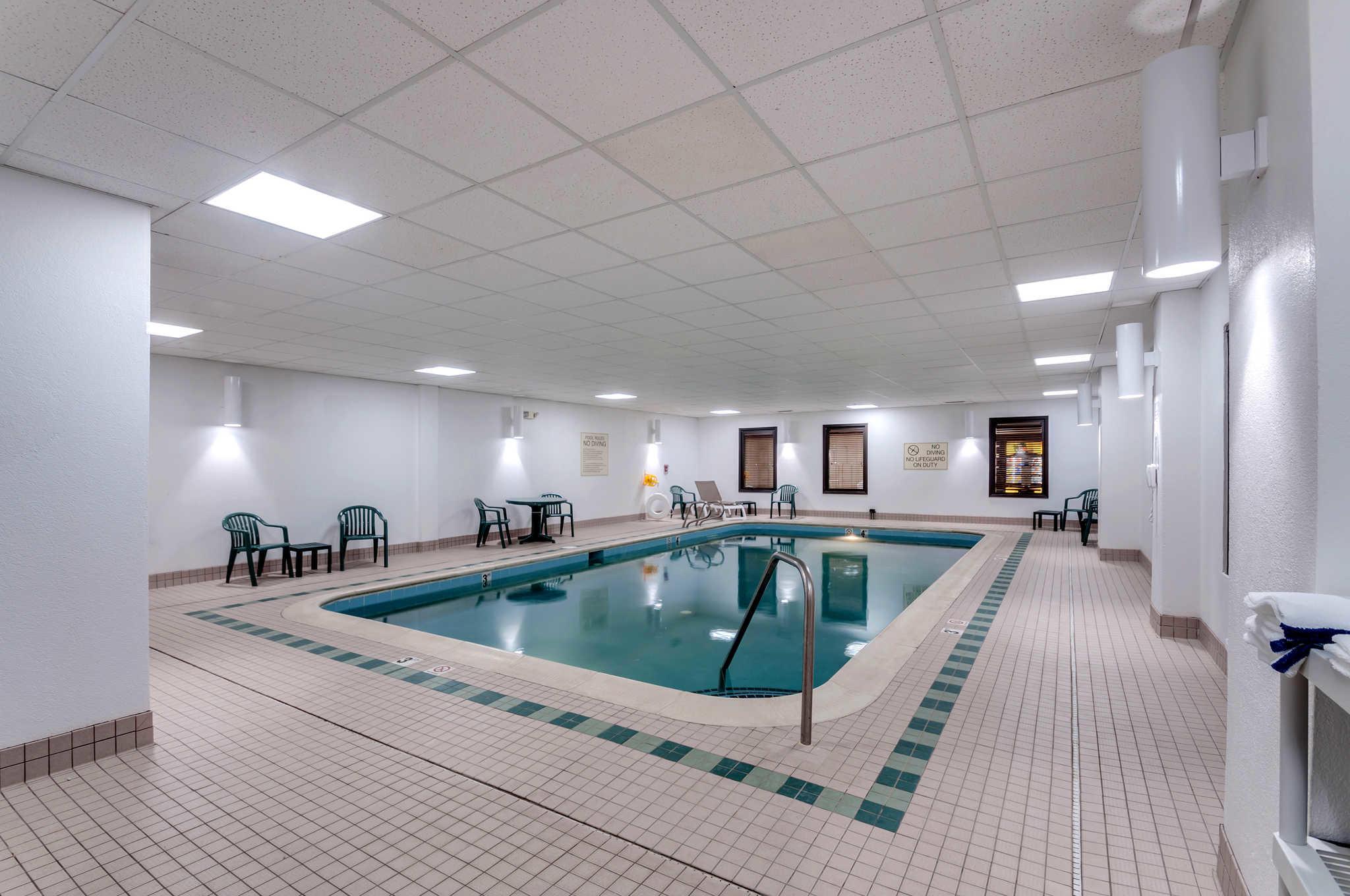 Comfort Inn & Suites Edgewood - Aberdeen image 23