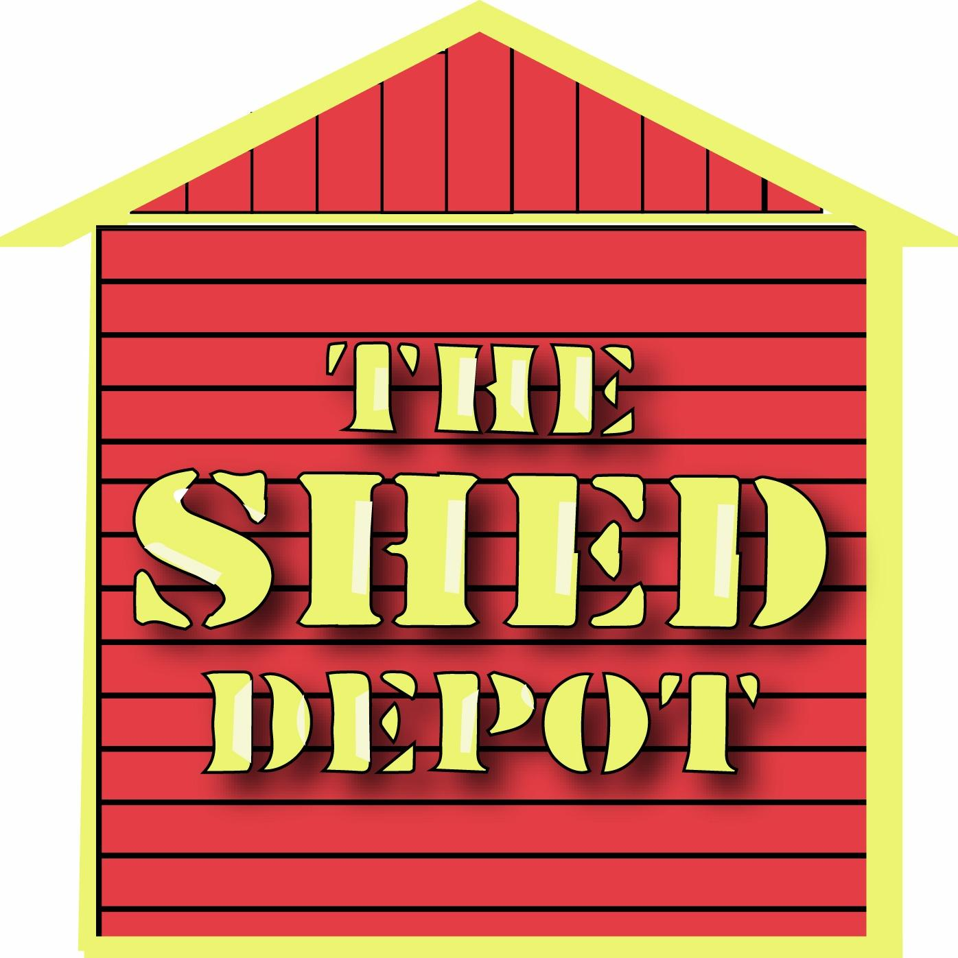 Shed Depot & Shed Guy Services Inc.