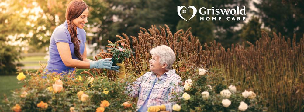 Griswold Home Care, Aspen Hill-Wheaton image 0