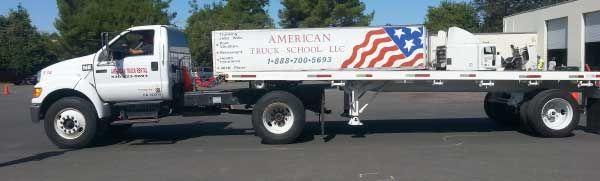 American Truck School LLC image 4