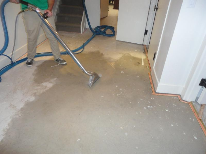 5 Star Cleaning, Water Damage and Restoration in Richmond Hill