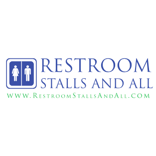 Restroom Stalls and All