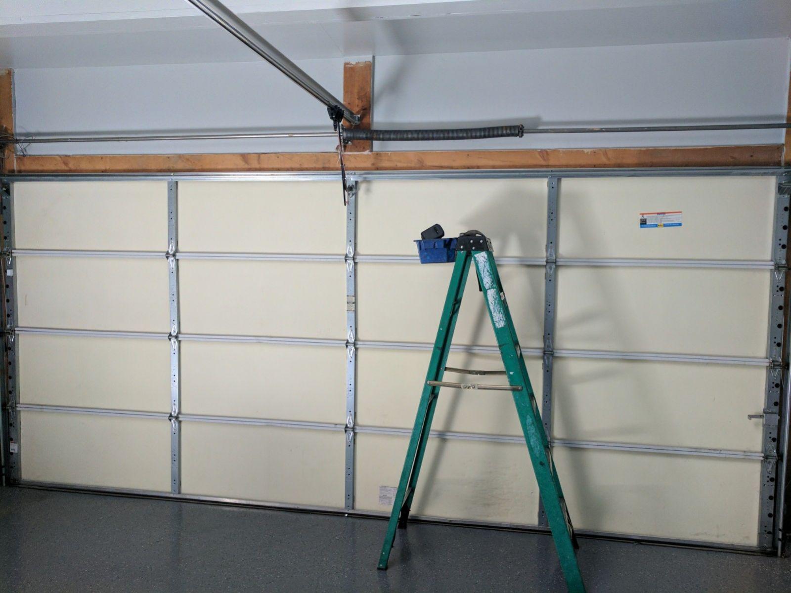 GR8 Garage Door image 46