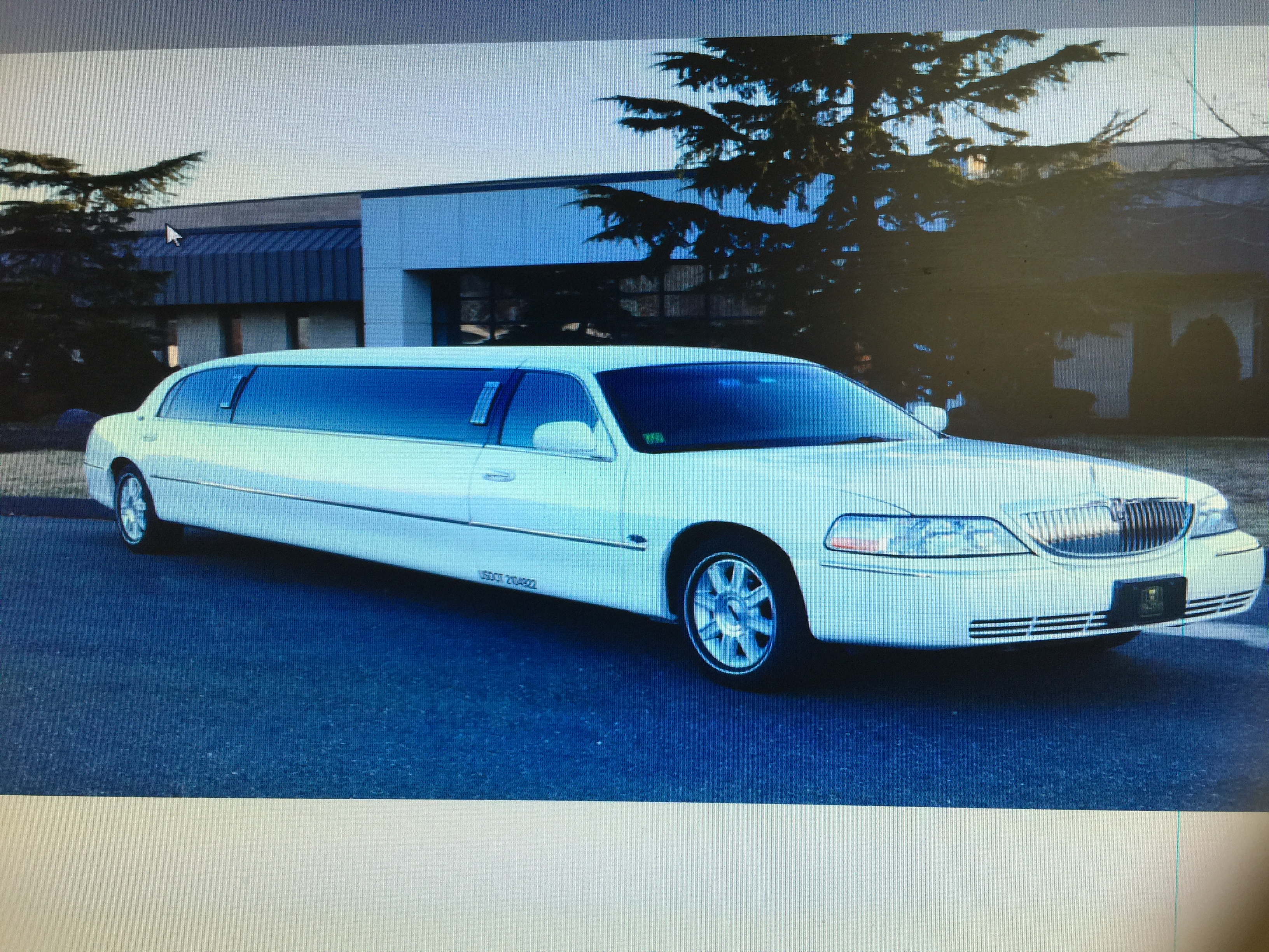 american luxury limousine image 31