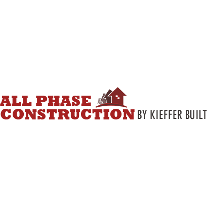 All Phase Construction By Kieffer Built