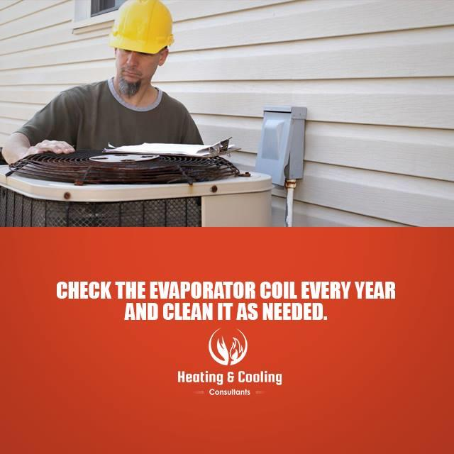 Heating & Cooling Consultants image 14