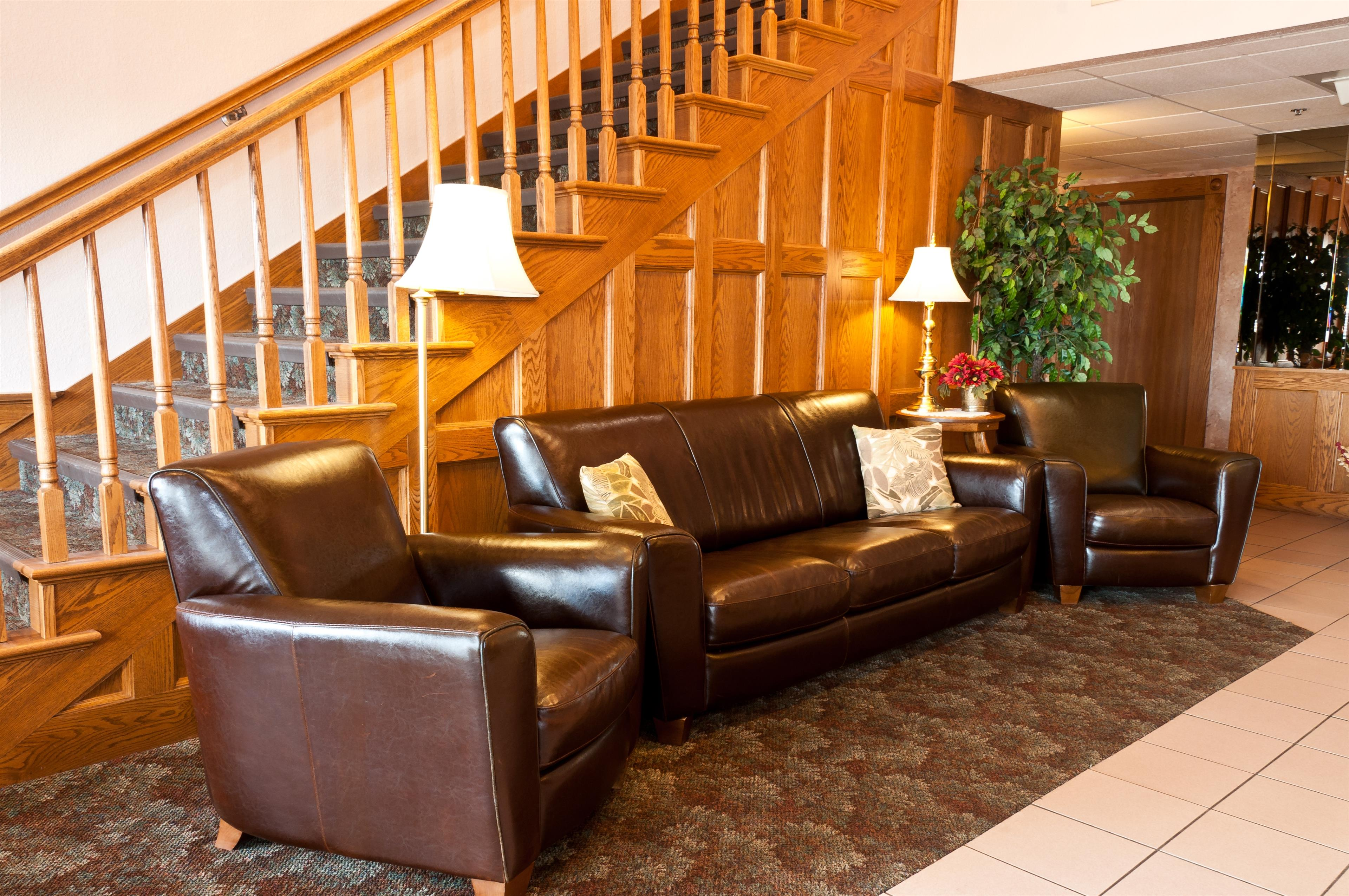 Best Western Kendallville Inn image 16
