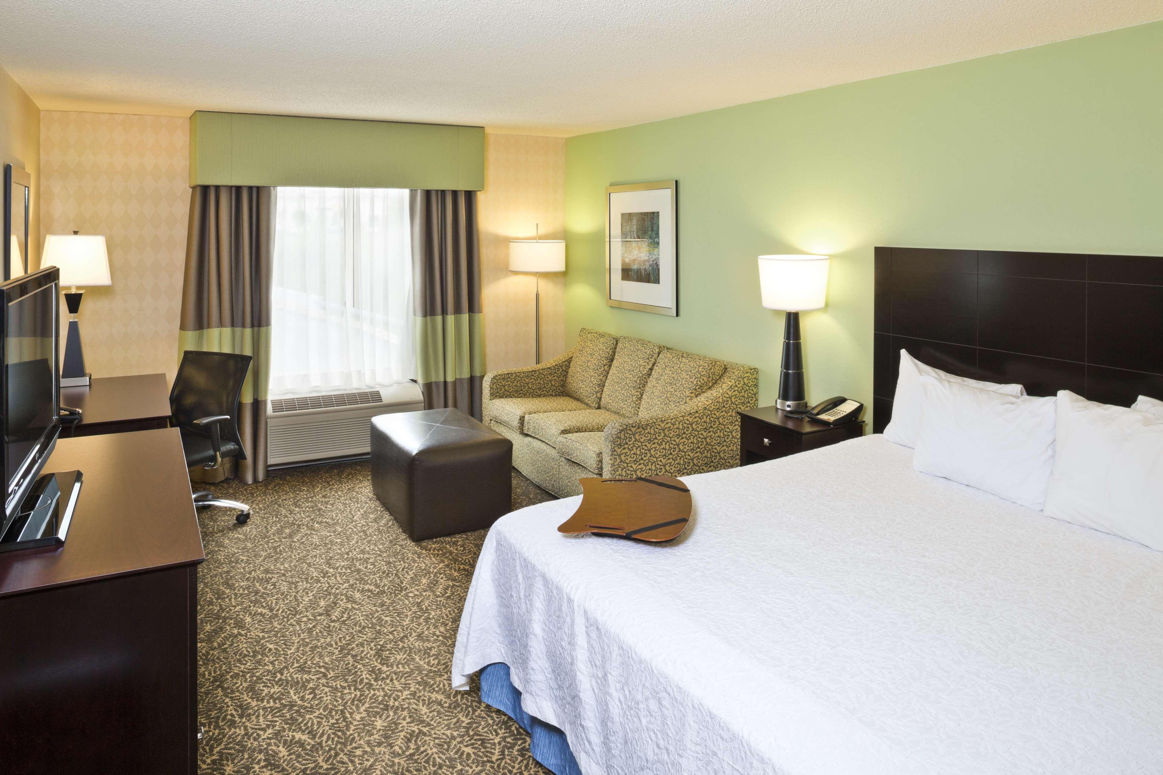Hampton Inn & Suites Arundel Mills/Baltimore image 18