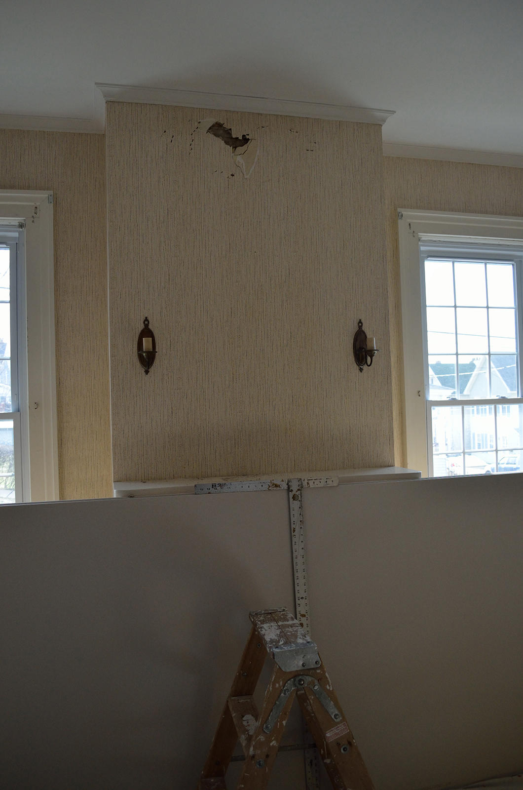 Ceiling & Wall Restorations image 8