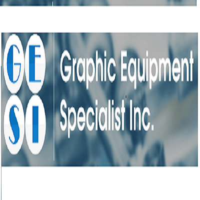 Graphic Equipment Specialist Inc. image 0