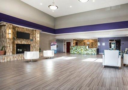 Comfort Suites Las Cruces I - 25 North image 4