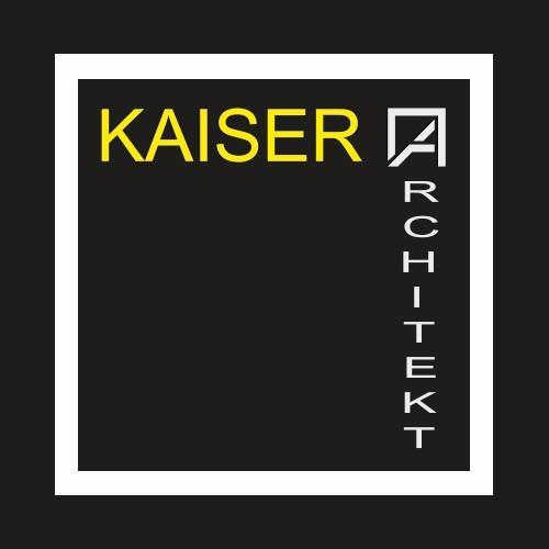 Architekt Rolf Kaiser