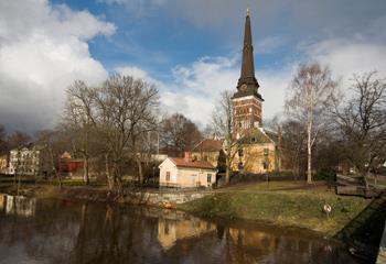 Cathedral of Västerås