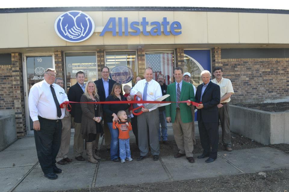 Gary Bonick: Allstate Insurance image 5