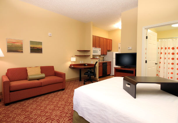 TownePlace Suites by Marriott Lubbock image 4
