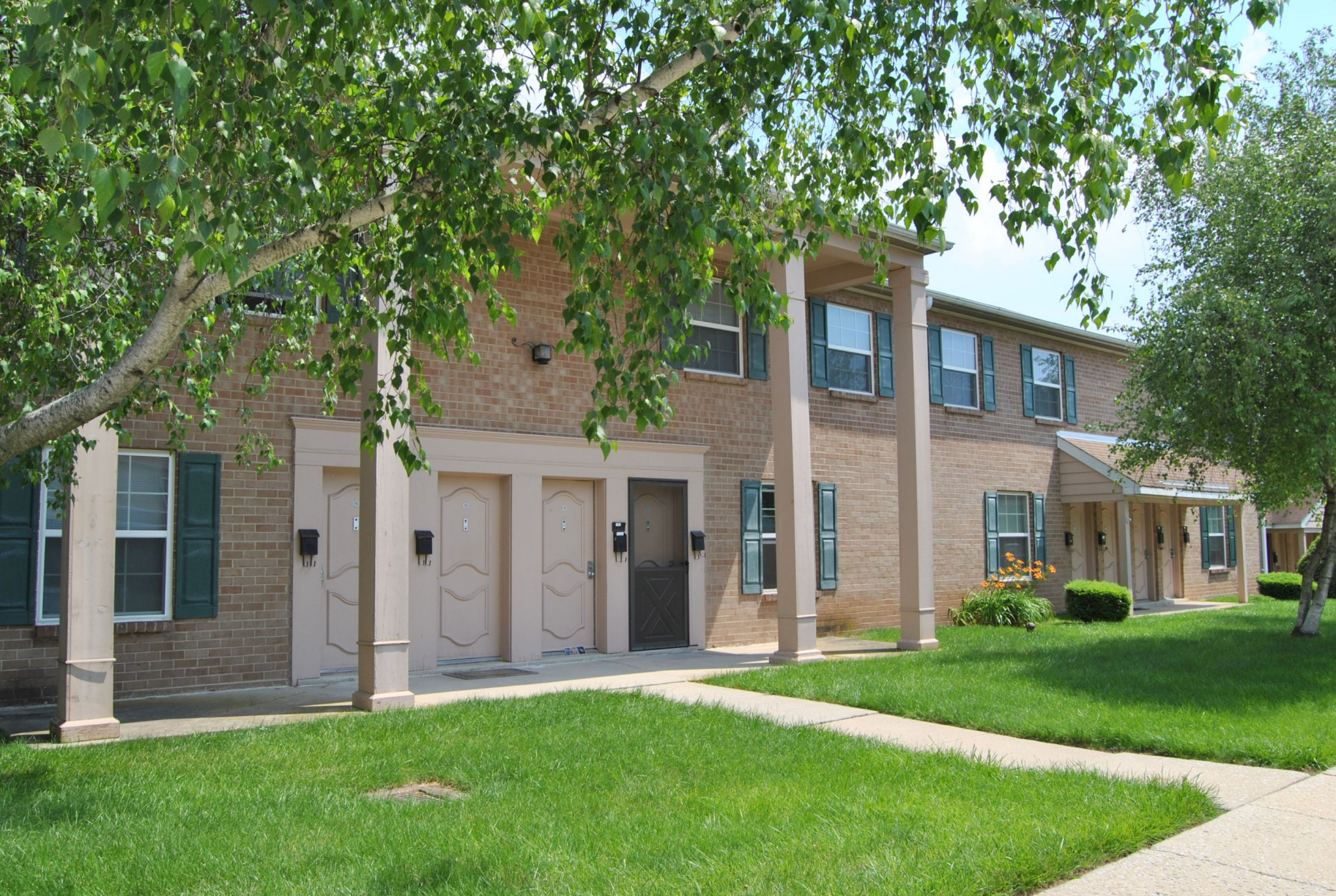 Westover Village Apartments Norristown Pa