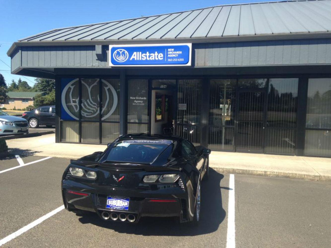 Kevin Saddler: Allstate Insurance image 22
