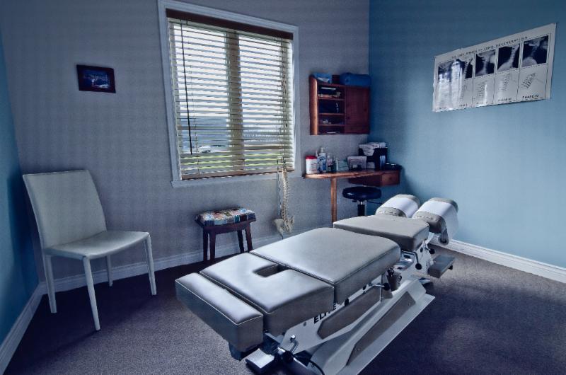 Clinique Chiropratique L'Alternative à Candiac