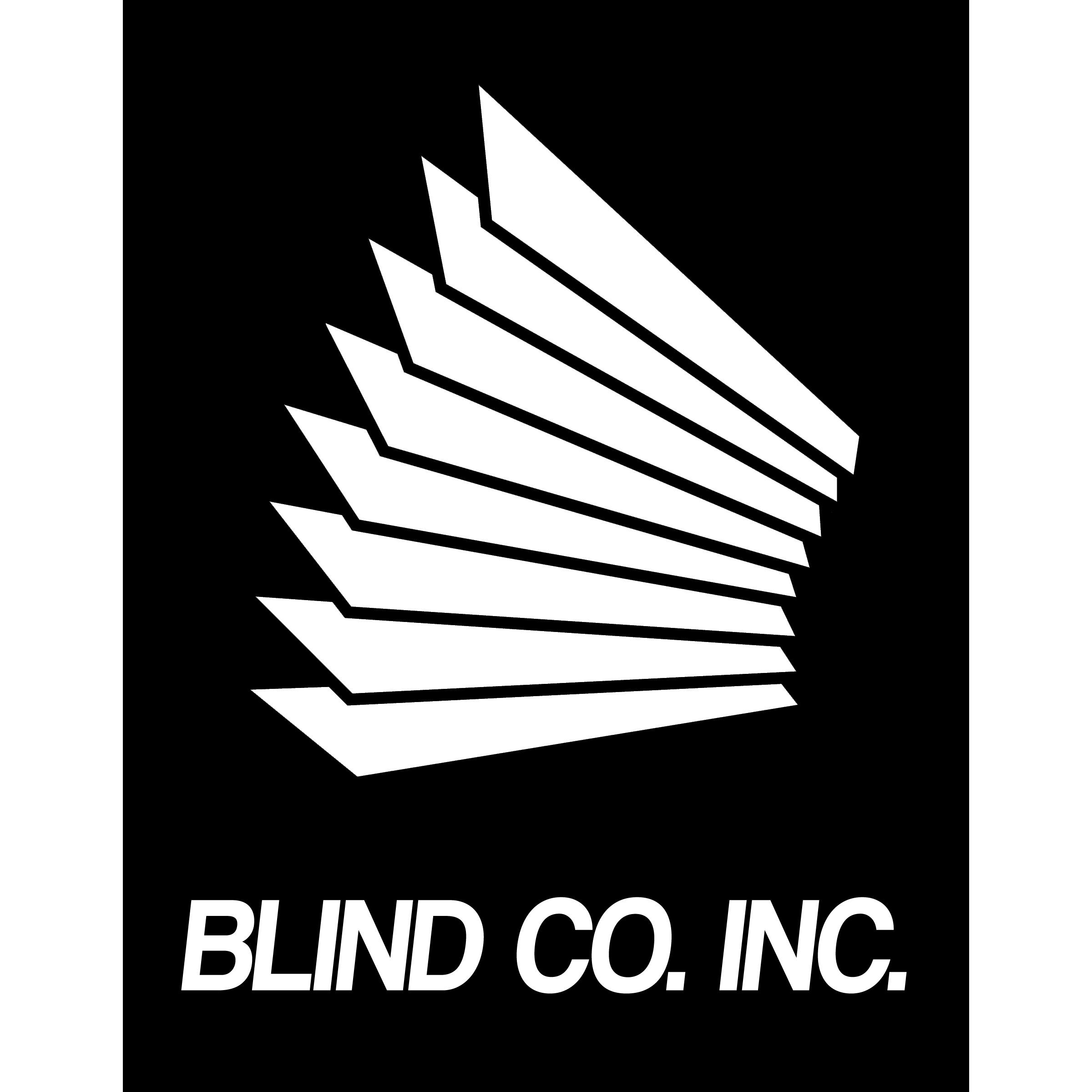 Blind Co Inc image 0