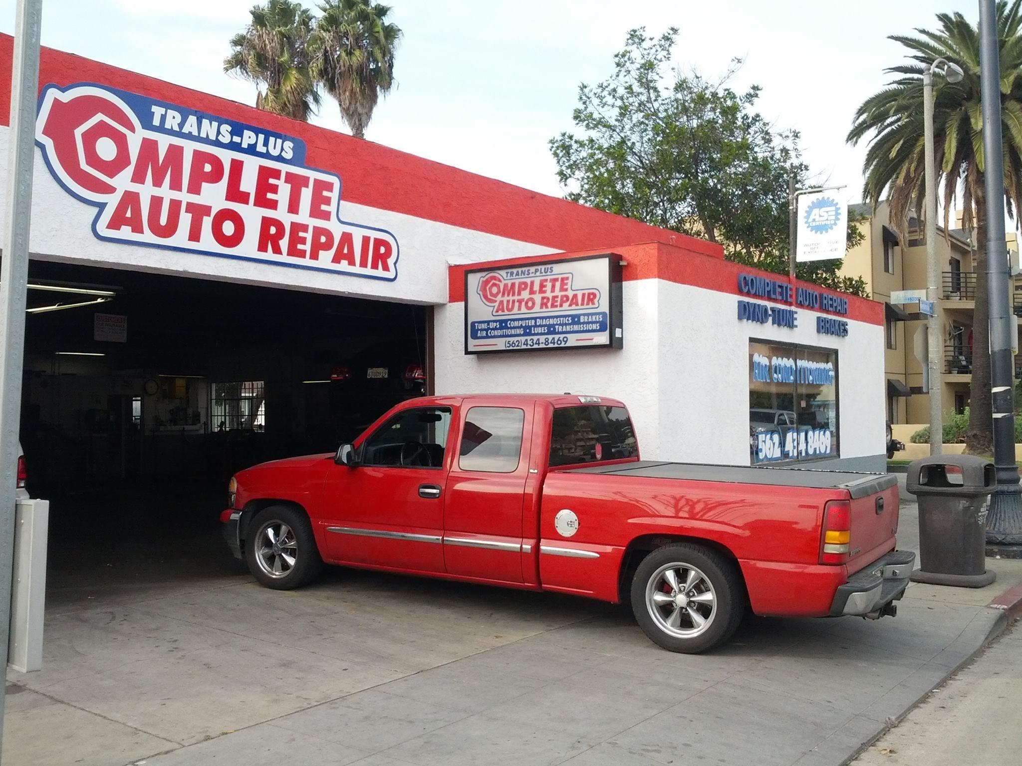 Car Air Conditioning Repair Atlanta