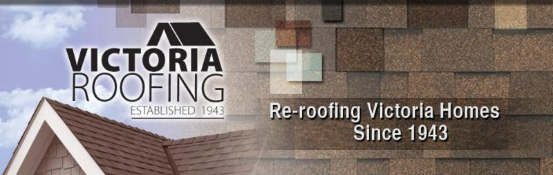 Victoria Roofing Established 1943 in Victoria