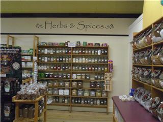Pandora's Pantry Natural Foods
