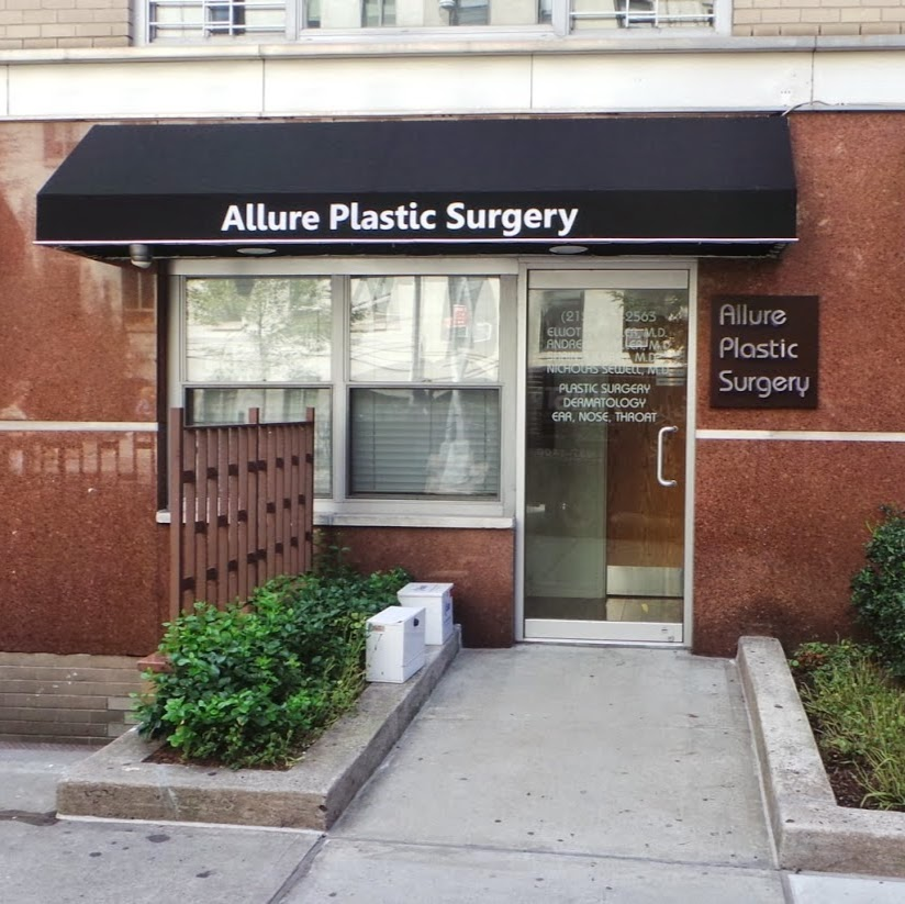 Allure Plastic Surgery Staten Island New York