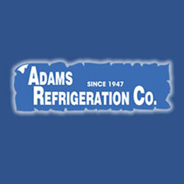Adam's Refrigeration Co.