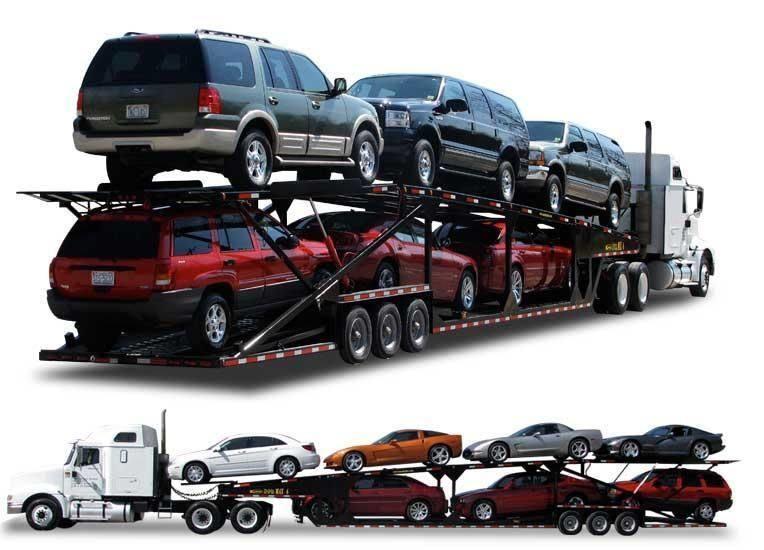 Auto Transport Quote Services