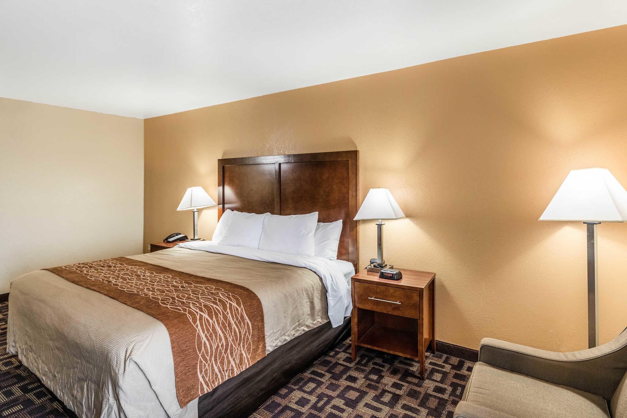 Comfort Inn & Suites North Aurora - Naperville image 19