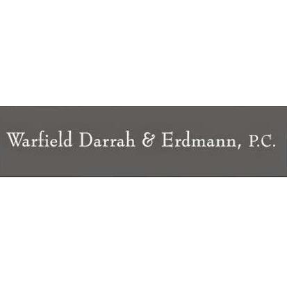 photo of Warfield Darrah & Erdmann