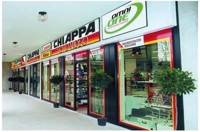 Foto Chiappa