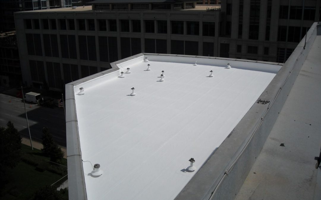 A & L Foam Roofing & Insulation image 17