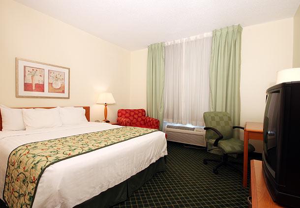 Fairfield Inn by Marriott Appleton image 4