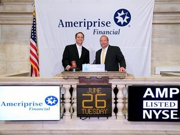 Davidson, Maneri & Associates - Ameriprise Financial Services, Inc. image 0