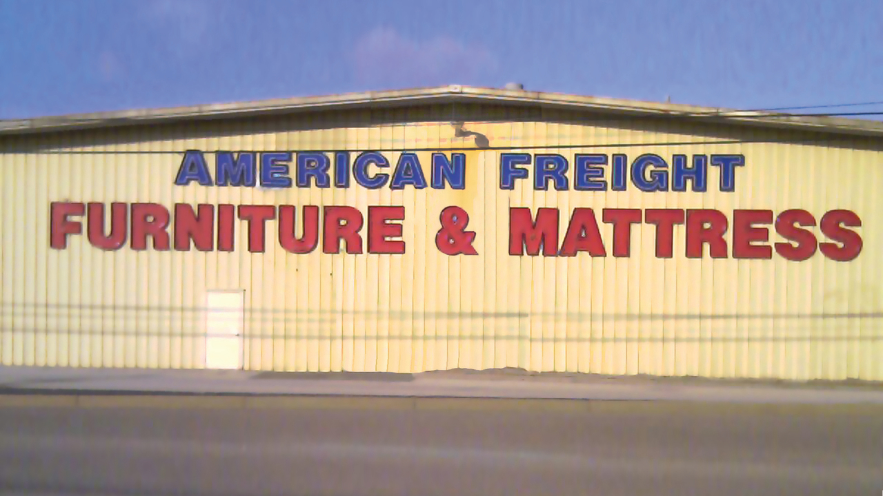American Freight Furniture And Mattress In Evansville, IN