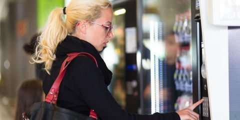Commonly Asked Questions About Commercial Vending Machines