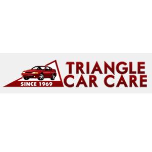 Triangle Car Care